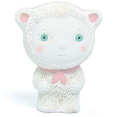 Djeco-nachtlamp-teddychou from www.kidsdinge.com #Kidsdinge #Speelgoed #Kinderkamer #Kids #Onlineshop #Toys #Kidsroom Kidsdinge | Cadeautjes voor kids en jezelf