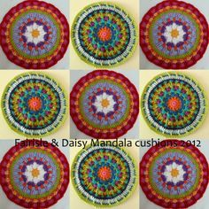 The 8th Gem: Mandala Madness....