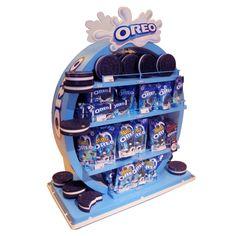 POS display for OREO