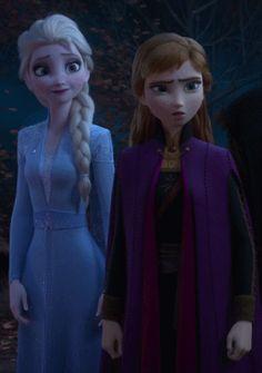 Anna Y Elsa, Frozen Elsa And Anna, Frozen Princess, Princess Anna, Sister Wallpaper, Frozen Wallpaper, Cute Disney Wallpaper, Elsa Pictures, Frozen Pictures