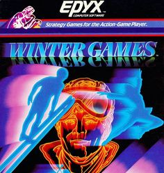 Video Games For the third Golden Joystick Awards (held in The Way of the Exploding Fist takes Game of the Year for The sixth Arcade. Summer Games, Winter Games, History Of Video Games, Old Games, Strategy Games, Gaming Computer, Video Game Console, Spectrum, Consoles