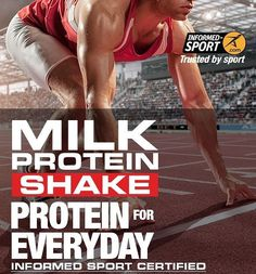 Ready To Drink RTD's our elite teams favourite. Best tasting. Stevia. Informed Sport drug tested. MORE protein per ml with 20g in 300ml - it's a protein shot!