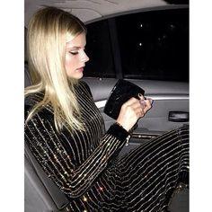 Women Party Hot Drilling Bling Long Sleeve Dress Work Office Evening Mid Calf Dress Black Vent Vestidos Casual Dresses XXL Wear