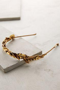 Gilded Eos Headband #amthrofave