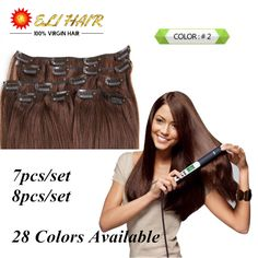 Brazilain Virgin Clip In Straight Human hair Clip In 7A Grade Brazilian Virgin Human Hair Extensions Cheap Virgin Human Hair.     #http://www.jennisonbeautysupply.com/    http://www.jennisonbeautysupply.com/products/brazilain-virgin-clip-in-straight-human-hair-clip-in-7a-grade-brazilian-virgin-human-hair-extensions-cheap-virgin-human-hair/,     Product Description Type: Clip In Human Hair Extension  Feature:  100% Real Human Hair Brazilian Remy Clip In Human Hair Weft Extensions!  Hand…