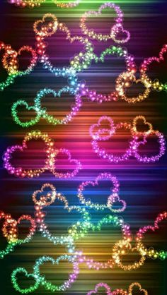 art christmas decorations ideas for beginners face mask nail decor quotes Bling Wallpaper, Heart Wallpaper, Cute Wallpaper Backgrounds, Cool Wallpaper, Rainbow Wallpaper, Butterfly Wallpaper, Colorful Wallpaper, Homescreen Wallpaper, Cellphone Wallpaper