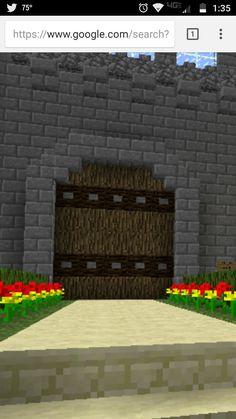 Door/Gate inspiration