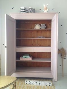 closet mere