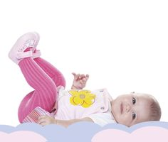 Meia-calça Lupo Baby - 02613-001