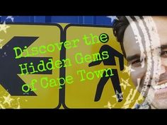 Fun things to do in Cape Town, come find some hidden gems with me a local - YouTube