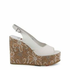 White Wedges, Tan Wedges, Ankle Strap Wedges, Wedge Sandals, Wedge Shoes, Superga, Emporio Armani, Lanvin, Moschino