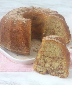 Swedish Cookies, Scandinavian Food, Cornbread, Banana Bread, Cake Recipes, Sweet Tooth, Food And Drink, Ethnic Recipes, God Mat