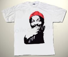 MARVIN GAYE drawing 5 CUSTOM ART UNIQUE T-SHIRT Each T-shirt is individually hand-painted, a true and unique work of art indeed!  To order this, or design your own custom T-shirt, please contact us at info@collectorware.com, or visit to http://www.collectorware.com/tees-marvin_gaye.htm
