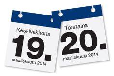 Verkkomarkkinointi & Verkkokauppa 2014 Helsingin Messukeskus, Helsinki 19. - 20. maaliskuuta 2014 VERKKOMARKKINOINTI & VERKKOKAUPPA - Tämän päivän ratkaisut, huomisen trendit ja tulevaisuuden menestystekijät