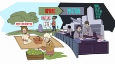 Lessons From Surah At-Tin | Nouman Ali Khan Full (Part 1 2 3 4) | illustrated - IslamAndQuran Nouman Ali Khan, Tin, Islam, Spirituality, Family Guy, Guys, Illustration, Fictional Characters, Illustrations