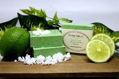 Excited to share the latest addition to my #etsy shop: Minty Lime Soap http://etsy.me/2DSFDwZ #bathandbeauty #soap #mint #lime #handmadesoap #artisansoap #naturalsoap #scentedsoap #soapchalet