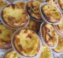 Recette - Pastéis de natas - Notée 4/5 par les internautes