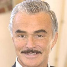 BURT REYNOLDS (Lansing-Michigan USA)