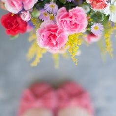DIY Ideas: 2 opciones para decorar con flores naturales