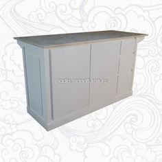 Island Table, Kitchen Island, Buffet, Cabinet, Storage, Furniture, Home Decor, Island Kitchen, Clothes Stand
