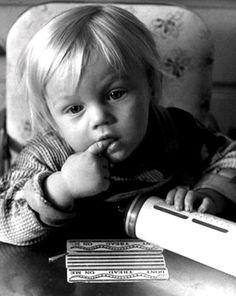 Baby Leo ♥