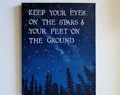 canvas paintings with quotes - Google Search