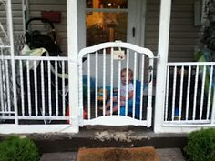 Best Ways to Repurpose Old Cribs 20 Best Ways to Repurpose Old Cribs.my favorite is the Best Ways to Repurpose Old Cribs.my favorite is the wagon! Baby Gate For Stairs, Diy Baby Gate, Baby Gates, Dog Gates, Old Baby Cribs, Old Cribs, Baby Beds, Crib Spring, Diy Crib