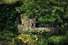 https://flic.kr/p/a4E8Pv | Secret Garden