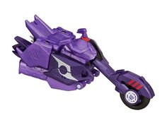 Transformers Robots in Disguise One Step Changer Fracture #transformer