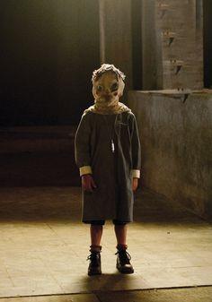 The Orphanage, Guillermo Del Toro