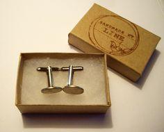 Mynter til ermene Cufflinks, Accessories, Wedding Cufflinks, Jewelry Accessories