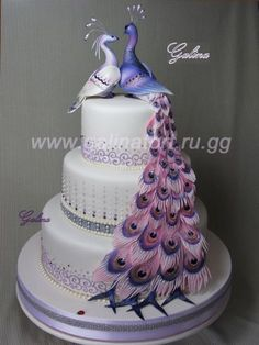 Saturday ko college hoti hai na? Unique Wedding Cakes, Unique Cakes, Beautiful Wedding Cakes, Gorgeous Cakes, Wedding Cake Designs, Pretty Cakes, Cute Cakes, Amazing Cakes, Rustic Wedding