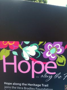 Hope from shipshewana