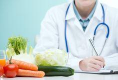 La dieta después de una colecistectomía.
