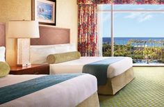 Dames Hotel Deals International - Atlantis - Coral Towers - One Casino Drive, Nassau, The Bahamas