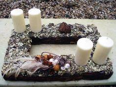 Adventi körséta - Galagonya Virágműhely Siófok