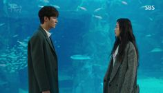 Legend of the Blue Sea: Episode 4 » Dramabeans Korean drama recaps
