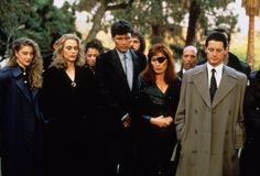 The People of 'Twin Peaks': Here's Where We Left Off