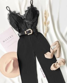 Modern Outfits, Jumpsuit, Clothes, Dresses, Style, Fashion, Outfits, Overalls, Vestidos