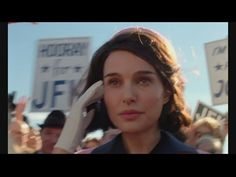 Film show: 'Jackie', 'Dalida' and Almodovar to head Cannes film festival jury