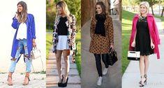 Foto: Reprodução / Trendy Taste | Sonhos de Crepom | Gals Meets Glam | Wear in LA Trendy Taste, Ideias Fashion, Kimono Top, Coat, Trench, Women, Fashion Hacks, Winter Time, Cold