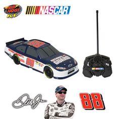 Air Hogs 1:24th RC NASCAR - Dale Jr.