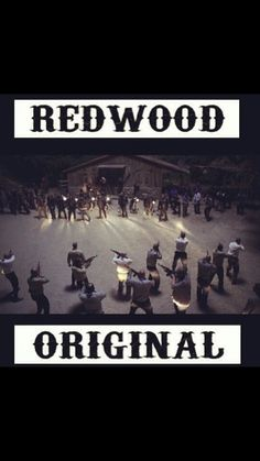 Redwood Original sons of anarchy