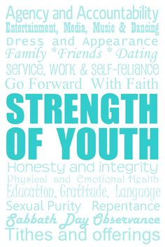 This-n-that; a little crafting-subwy art (Strength of Youth)