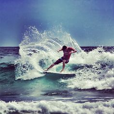 Just Another Surf Pic