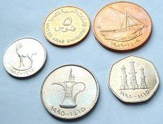 monete-arabe