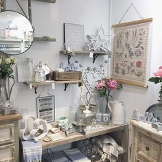 Good Morning  It's been a busy week at the shop, so much new lovelyness has arrived