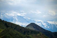 Mount Ararat there... EXPLORED