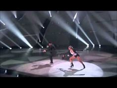 SYTYCD 8 - Tadd & Lauren - Another One Bites The Dust (Finale version) [Jazz]