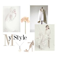 My Style by mdrozd on Polyvore featuring moda, Sophia Webster, Forzieri, Sia, Disney and Alberta Ferretti